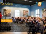 Digitaal magazine Service Management