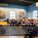 Digitaal magazine Service Management
