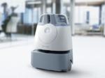 ICE presenteert komende maande nieuwe schoonmaakrobots