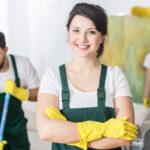 hospitality in de schoonmaak gaat om meer dan alleen een glimlach