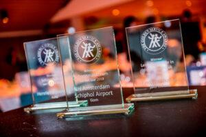 De inschrijvingen voor de Golden Service Awards 2020 zijn geopend!