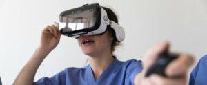 Tork lanceert VR-training over handhygiëne