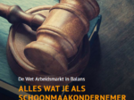 De Wet Arbeidsmarkt in Balans - alles wat je als schoonmaakondernemer moet weten