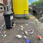 Afval Amsterdam