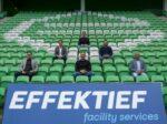 Effektief Groep en FC Groningen verlengen contract (bron foto: FC Groningen)