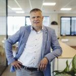 Reke Kreuk aangesteld als operationeel manager bij Fortron