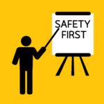 Hoe communiceer je over veiligheid in de schoonmaak?