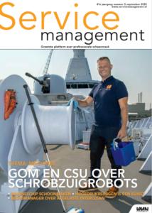 Service Management 5 2020