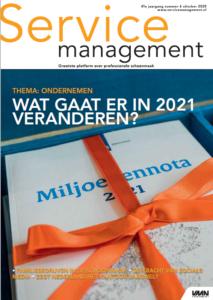 Service Management 6 2020