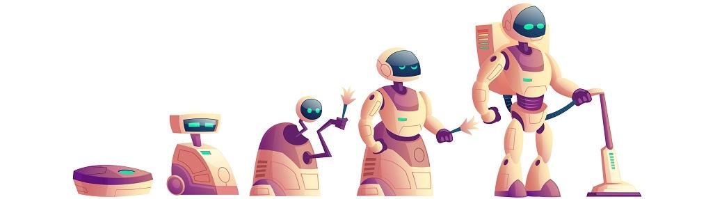 Schoonmaakrobots