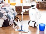 schoonmaakrobot