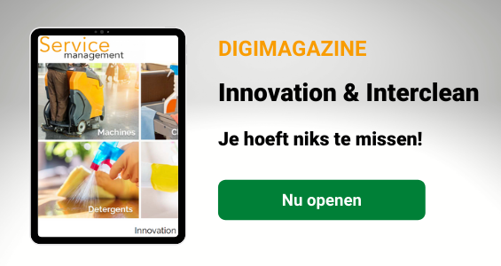 Digimagazine Innovation & Interclean