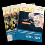 CAO Schoonmaak 2019-2021