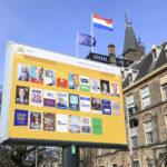 Tweede Kamerverkiezingen in Nederland op 17 maart 2021