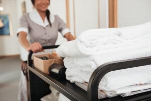 hotelschoonmaak