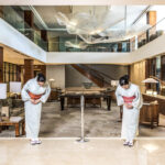 Hotel Okura Amsterdam staat onder meer bekend vanwege gastvrijheid en beleving